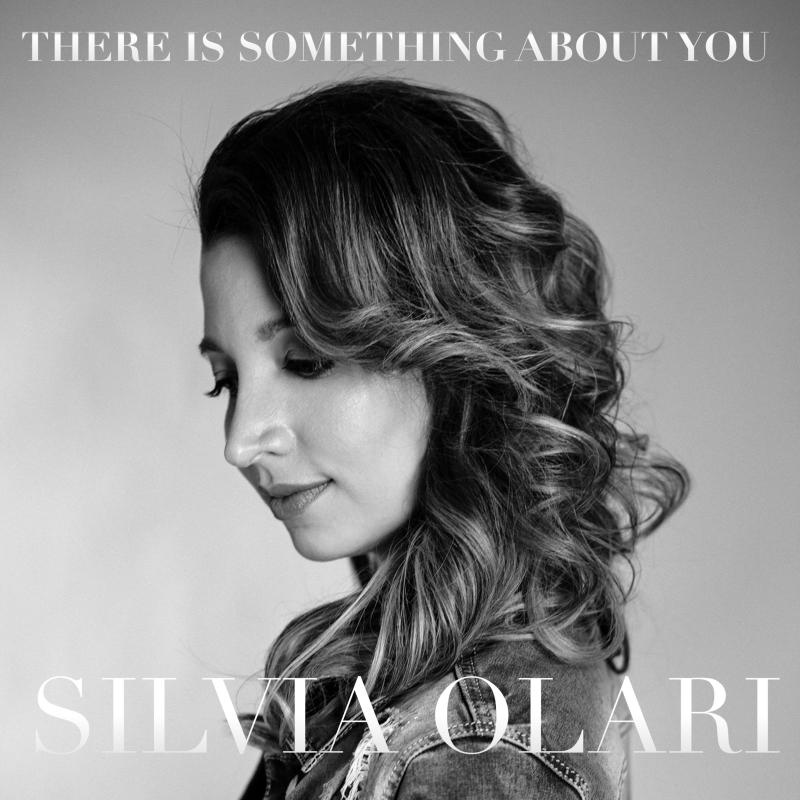 Silvia Olari_Cover Album