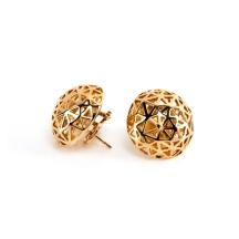 Coco Earrings Gold