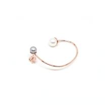 Linea Ear Cuff Gold