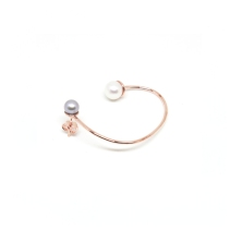 Linea Ear Cuff Gold
