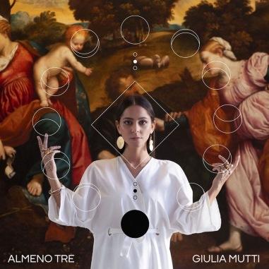 copertina singolo Giulia Mutti